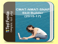Compare CMAT-NMAT-SNAP Skill Builder (2014-15) at Compare Hatke